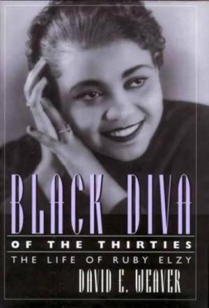 Black Diva of the Thirties