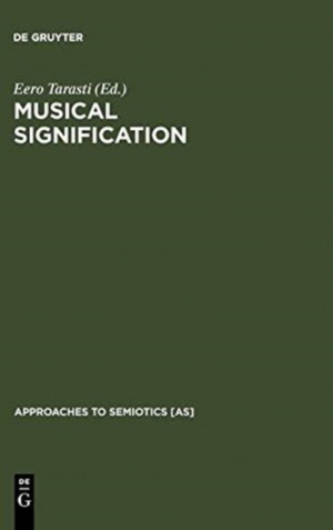 Musical Signification