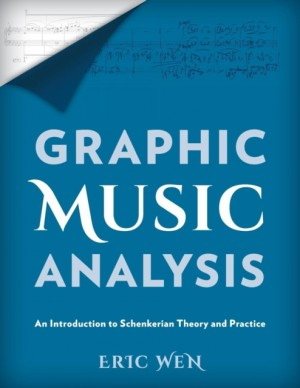Graphic Music Analysis: An Introduction to Schenkerian Theory and Practice Product Image
