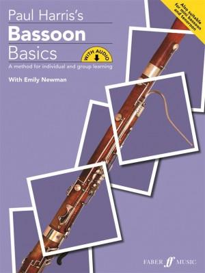 Bassoon Basics Product Image