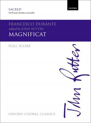 Durante: Magnificat