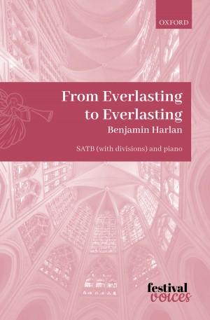 Harlan: From Everlasting to Everlasting