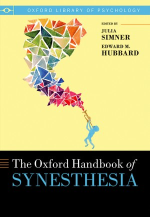 The Oxford Handbook of Synesthesia Product Image