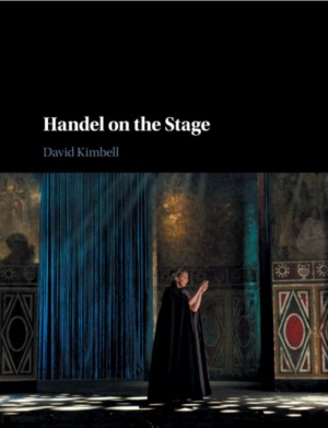 Handel on the Stage Product Image