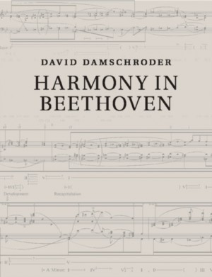 Harmony in Beethoven Product Image