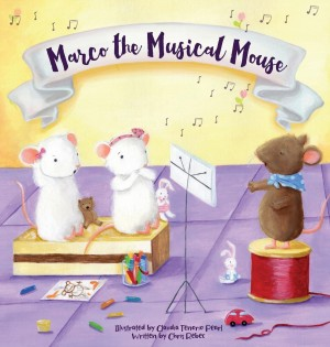 Marco the Musical Mouse Product Image