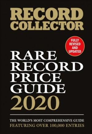 The Rare Record Price Guide 2020