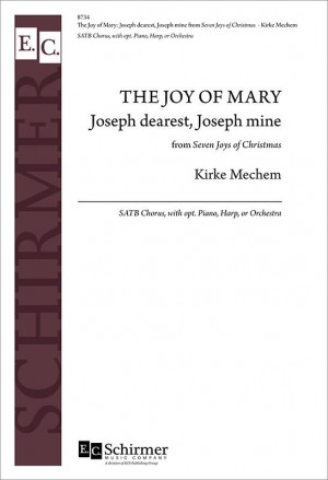 Kirke Mechem: The Seven Joys of Christmas - No. 3