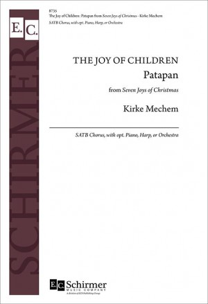Kirke Mechem: The Seven Joys of Christmas - No. 4