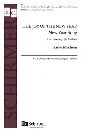 Kirke Mechem: The Seven Joys of Christmas - No. 5