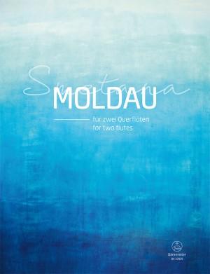 Smetana, Bedrich: Moldau for two Flutes