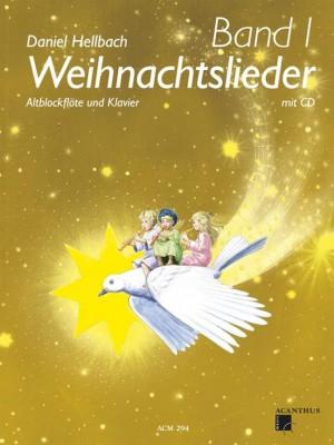 Daniel Hellbach: Weihnachtslieder Vol. 1 Product Image