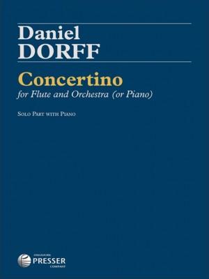 Daniel Dorff: Concertino