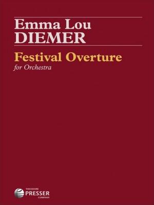 Emma Lou Diemer: Festival Overture