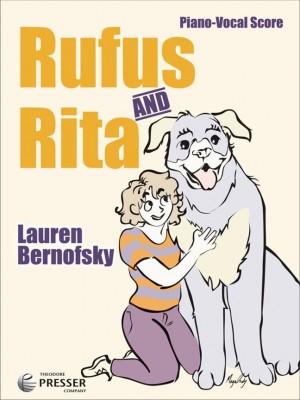 Lauren Bernofsky: Rufus and Rita