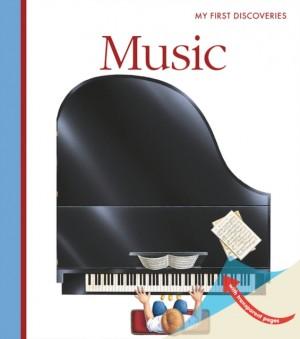 Music Product Image