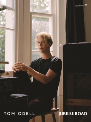 Tom Odell: Jubilee Road Product Image