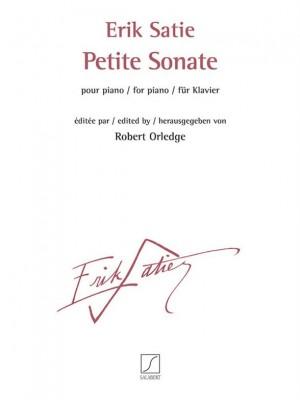 Erik Satie: Petite Sonate