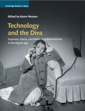 Technology and the Diva Product Image