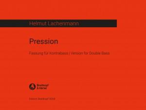 Lachenmann: Pression