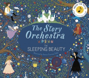 The Story Orchestra: The Sleeping Beauty Product Image