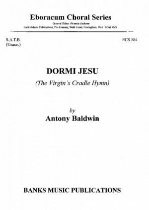 Baldwin: Dormi Jesu
