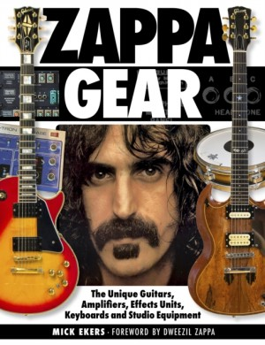 Zappa's Gear Product Image