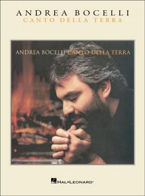 Andrea Bocelli: Canto della terra