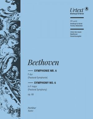 Ludwig van Beethoven: Symphony No. 6 in F major Op. 68 Product Image