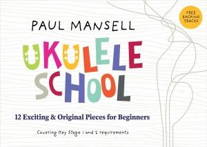 Ukulele School Product Image