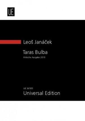 Janácek, L: Taras Bulba