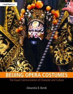Beijing Opera Costumes