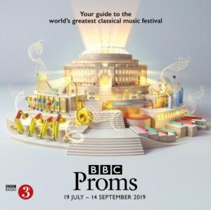 BBC Proms 2019: Festival Guide Product Image