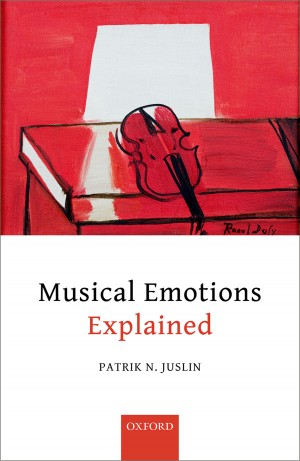 Musical Emotions Explained Product Image
