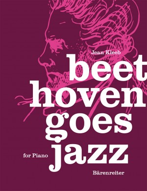 Beethoven Goes Jazz for Piano Product Image