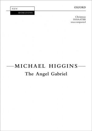 Higgins: The Angel Gabriel
