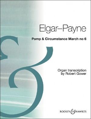 Elgar, E: Pomp & Circumstance March no 6