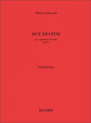 Silvia Colasanti: Due destini
