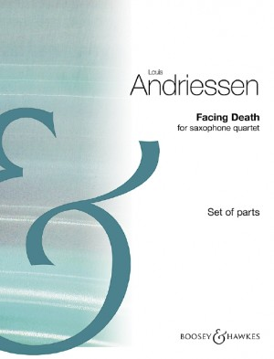 Andriessen, L: Facing Death