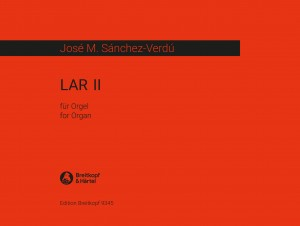 José M. Sánchez-Verdú: LAR II