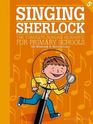 Singing Sherlock Vol. 5