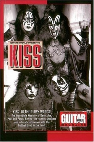 Guitar World Presents Kiss