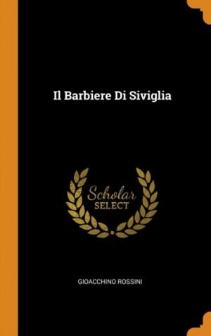 Il Barbiere Di Siviglia