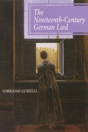 The Nineteenth-Century German Lied