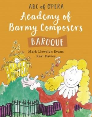 ABC of Opera: Baroque Product Image