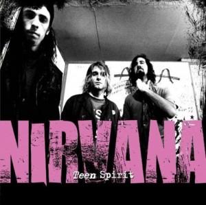 Nirvana Teen Spirit