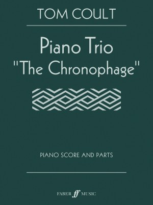 """Piano Trio """"The Chronophage"""" Product Image"""