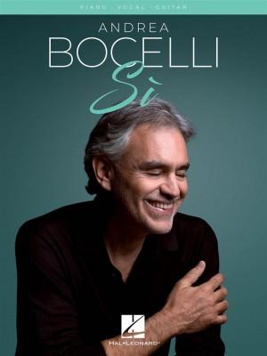 Andrea Bocelli: Sì (PVG)