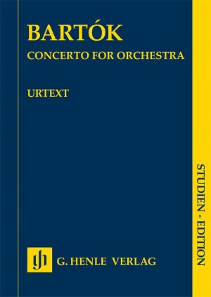 Bartok, B: Concerto for Orchestra Product Image