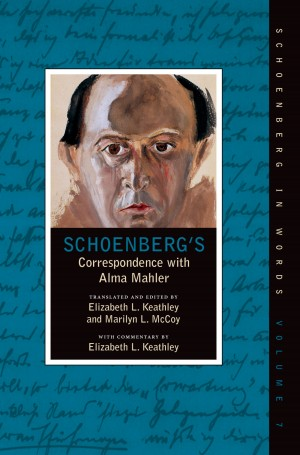 Schoenberg's Correspondence With Alma Mahler Product Image